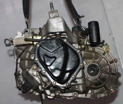 Механическая коробка переключения передач. Mazda Demio Двигатели: ZJVEM, ZJVE