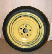 Компактное колесо-докатка. 4.0x16 5x114.30 ET30 ЦО 60,0мм.