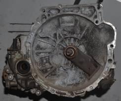 Механическая коробка переключения передач. Mazda Demio, DY5W Двигатель ZYVE