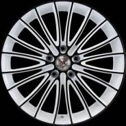 NZ Wheels F-49. 8.0x18, 5x120.00, ET42, ЦО 67,1 мм.