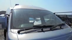 Жабо пластик Nissan CARAVAN