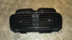 Дефлектор торпедо центральный Volkswagen Polo 2011-