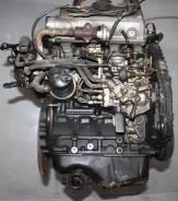 Двигатель. Isuzu Gemini, JT641S, JT641F
