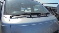 Щёчка крыла передняя Nissan CARAVAN