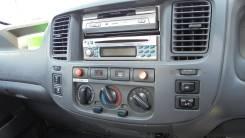 Климат-контроль Nissan CARAVAN