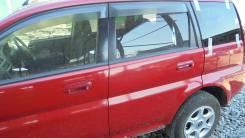 Стойка кузова средняя Honda HR-V, левая