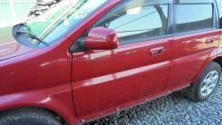 Стойка кузова передняя Honda HR-V, левая