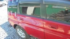 Стойка кузова средняя Honda HR-V, правая