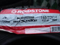Roadstone Winguard WinSpike. Зимние, шипованные, без износа, 2 шт