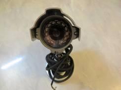 Видеокамера черно-белая уличная SK 2044C/SO. Менее 4-х Мп, с объективом