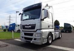 MAN TGX. MAN - TGX 18.540 Euro 5, 13 000 куб. см., 40 000 кг. Под заказ