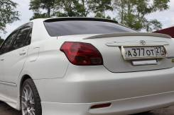 Накладка на фару. Toyota Verossa, GX115, JZX110, GX110