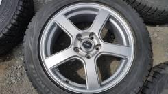 Bridgestone Toprun. 7.0x17, 5x114.30, ET45, ЦО 73,0мм.
