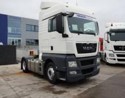 MAN TGX. MAN - TGX 18.440 Euro 5, 13 000 куб. см., 40 000 кг. Под заказ