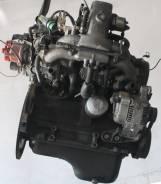 Двигатель. Isuzu Gemini, JT151F