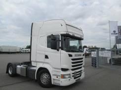 Scania R. Scania - R 440 Euro 5, 13 000 куб. см., 40 000 кг. Под заказ