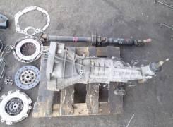 Механическая коробка переключения передач. Nissan Silvia, S15 Двигатель SR20DET. Под заказ