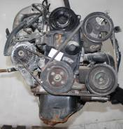 Двигатель. Isuzu Gemini, JT151F Двигатель 4XC1