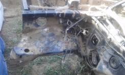 Подкрылок. Toyota Hilux Surf, RZN215 Двигатель 3RZFE