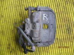Суппорт тормозной. Nissan Sunny, FNB15 Двигатель QG15DE