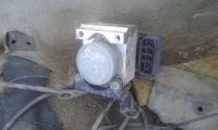 Блок abs. Toyota Hilux Surf, KDN215, KDN215W Двигатель 3RZFE