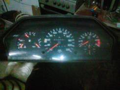 Панель приборов. Mercedes-Benz E-Class, W124
