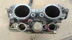 Коллектор впускной. Subaru Legacy Двигатели: EJ20Y, EJ20X