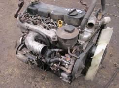 Двигатель в сборе. Nissan Atlas Двигатель TD23. Под заказ