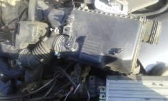 Корпус воздушного фильтра. Toyota Hilux Surf, RZN215 Двигатель 3RZFE