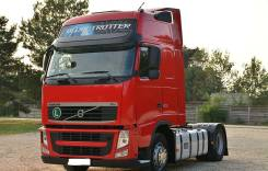 Volvo. FH13 500 Euro 5, 13 000 куб. см., 40 000 кг. Под заказ