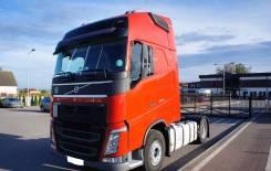 Volvo. FH13 420 Euro 5, 13 000 куб. см., 40 000 кг. Под заказ