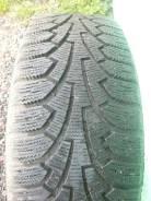 Nokian Nordman RS. Зимние, без шипов, 2010 год, износ: 10%, 1 шт