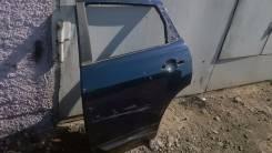 Дверь боковая. Nissan Qashqai, J10