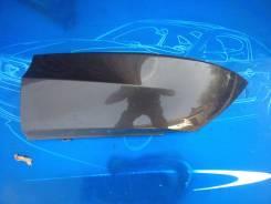 Накладка на бампер. Mercedes-Benz M-Class, W166