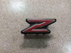 Эмблема решетки. Toyota Corolla Fielder, ZZE123, ZZE123G