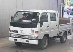 Toyota Dyna. Продается грузовик Toyota dyna б/п по РФ, 2 800 куб. см., 1 500 кг.