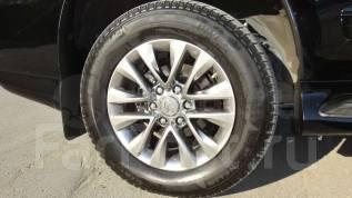 "Колпак литья Lexus GX 460. Диаметр 18"""", 1шт"