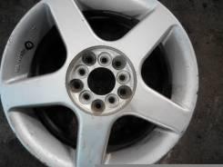Toyota. 6.5x15, 5x100.00, 5x114.30