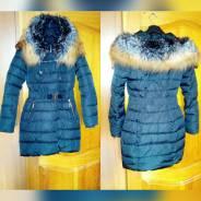 Пальто. Рост: 164-170 см