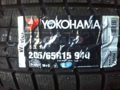 Yokohama Ice Guard IG50+. Зимние, без шипов, 2015 год, без износа, 4 шт