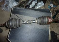 Привод. Nissan Presage, U30 Двигатель KA24DE