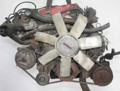 Двигатель в сборе. Isuzu Piazza Isuzu Piazza Nero Двигатель G200