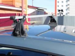 Багажники. Renault Logan