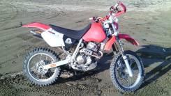 Honda XR 400. 400 куб. см., исправен, птс, с пробегом
