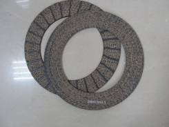 Накладки диска сцепления 260-170