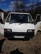 Mitsubishi Delica. Продается грузовик 4WD, 2 500 куб. см., 1 000 кг.