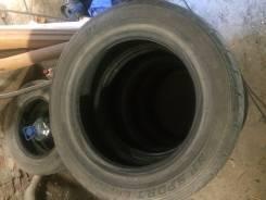 Dunlop SP Sport LM703. Летние, 2012 год, износ: 80%, 4 шт
