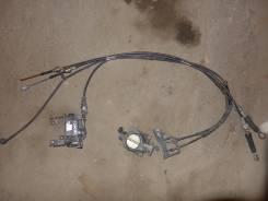 Тросик акселератора. Mazda Mazda6 Mazda Atenza