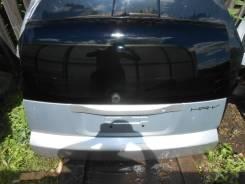 Дверь багажника. Honda HR-V, GH1, GH4, GH2, GH3 Двигатель D16A