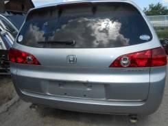 Дверь багажника. Honda Accord, CM2, CM3 Двигатели: K24A, K24A3, K24A4, K24A8